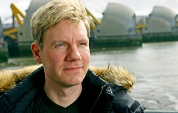 Danish author Bjorn Lomborg
