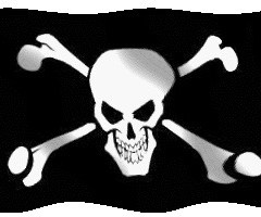 Pirati fortunati