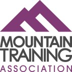 I am a member of the Mountain Training Association...