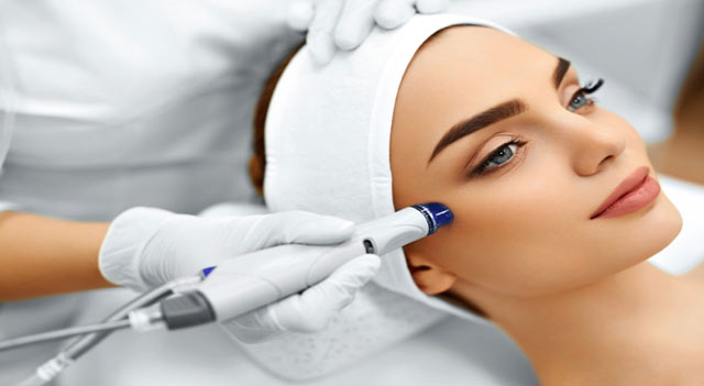 clinic варна hydra facial