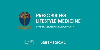 Prescribing Lifestyle Medicine – January 2019 – SOLD OUT ...