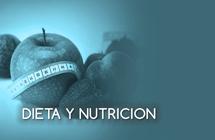 Dieta y Nutricion - Madrid, Sevilla, Marbella, Huelva