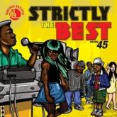 STRICTLY THE BEST 45 (CD REVIEW)