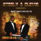"""STEELY & CLEVIE PRESENTS """"MEMORIES"""" (CD REVIEW)"""
