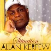 "CD REVIEW: ""SITUATION"" THE WAIT IS OVER FOR ALLAN KERFEW!"