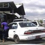 Taxi:Kingston