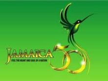 JAMAICA 50 CELEBRATIONS HEAD TO LONDON'S 02 ARENA!