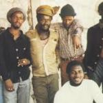 The Roots Radics in 1983