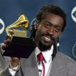 Beenie Man received the Grammy Award for