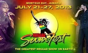 ReggaeSumfest2013