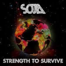 Soja:StrengthToSurvive