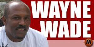 WayneWade:named