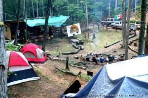 Camp Reggae 2013