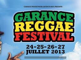 GaranceReggaeFestival2013