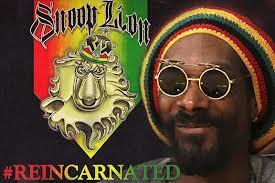 SnoopLion:Reincarnated