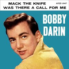 BobbyDarin:named