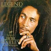 Legend:albumcover