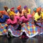 The Carifolk Singers