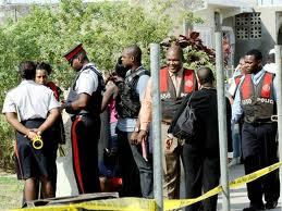 JamaicanPoliceCrimeScene
