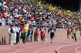 Jamaicans at Penn Relays
