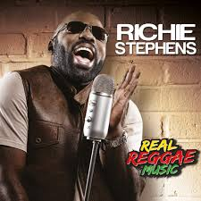 RichieStevens:RealReggaeMusic2