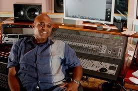 Donovan Germain at Penthouse Records