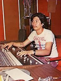 Kenneth Hoo Kim @ Channel One