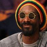 "Snoop ""Lion"" Dogg"