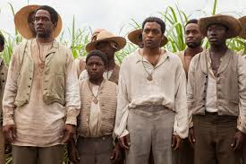 """A scene from """"12 Years A Slave"""""""