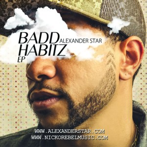 AlexanderStar:BadHabits