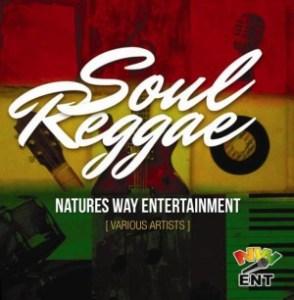 Nature'sWay:SoulReggaeAlbum