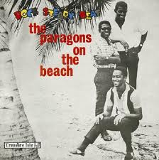 TheParagons:OnTheBeach