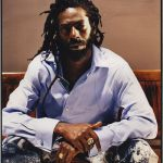 Reggae Superstar Buju Banton