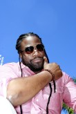 GRAMPS MORGAN INSPIRES SON JEREME'S CAREER!