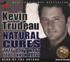 KevinTrudeau:NaturalCures
