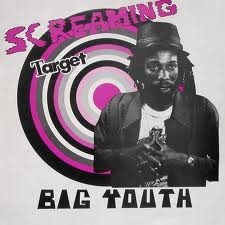ScreamingTarget:albumcover