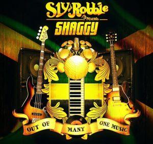 Shaggy:OutOfManyOneMusic