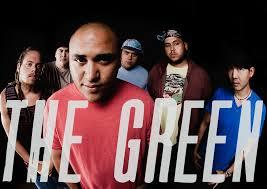 TheGreen:named