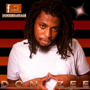 DonZee