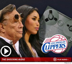 DonaldSterling:LAClippers