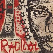 Sizzla:Radical