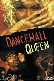 DancehallQueen:poster
