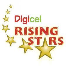 DigicelRisingStars:logo