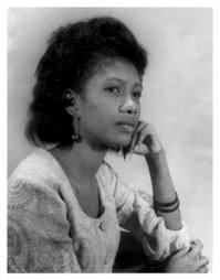Marcia Griffiths cira 1968