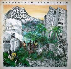 """Steel Pulse---""""Handsworth Revolution"""""""