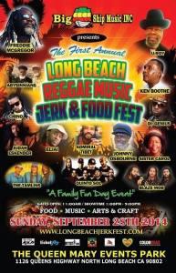 LongBeachReggaeFest2014