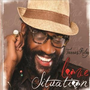 Second week in the No.1 position for Tarrus Riley