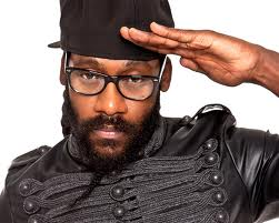 Tarrus Riley is back in the #1 slot!