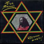 PeterBroggs:RastafariLiveth
