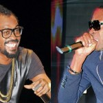 Beenie Man & Bounty Killer